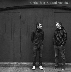 Chris T and Brad M Album Picture