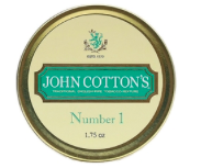 John Cotton's Number 1 picture