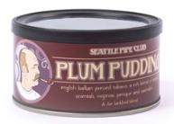 Plum Pudding Pic