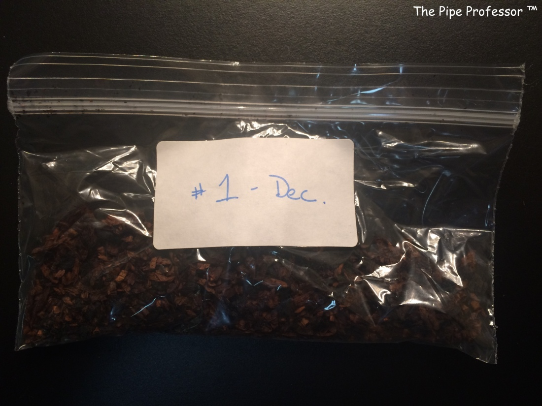 Mystery Tobacco Review 1 Picture #2