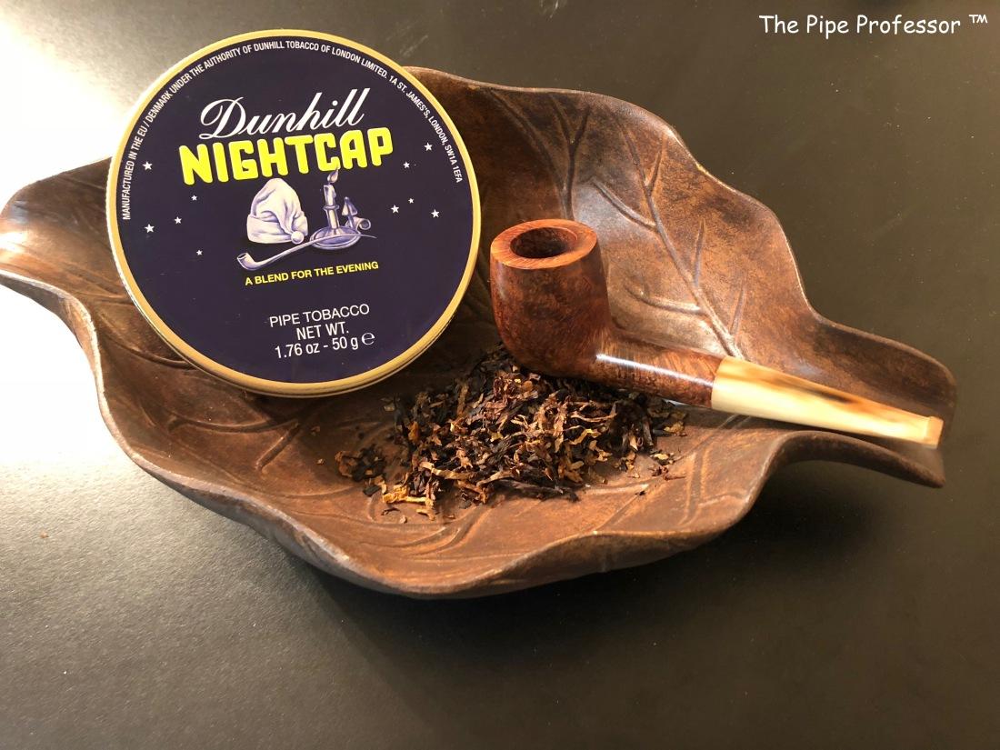 Dunhill Nightcap Pic