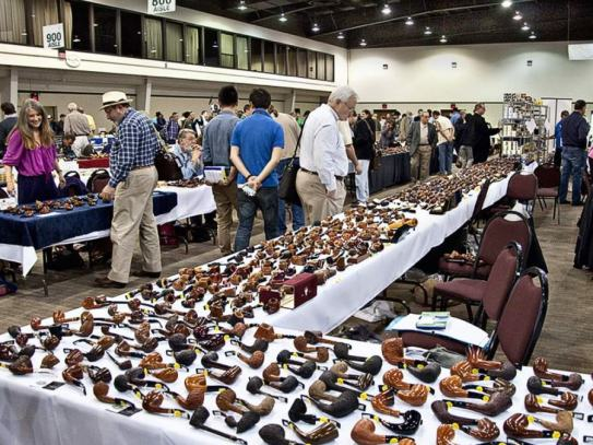 Pipe Show Picture