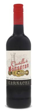 Castillo de Monseran wine pic