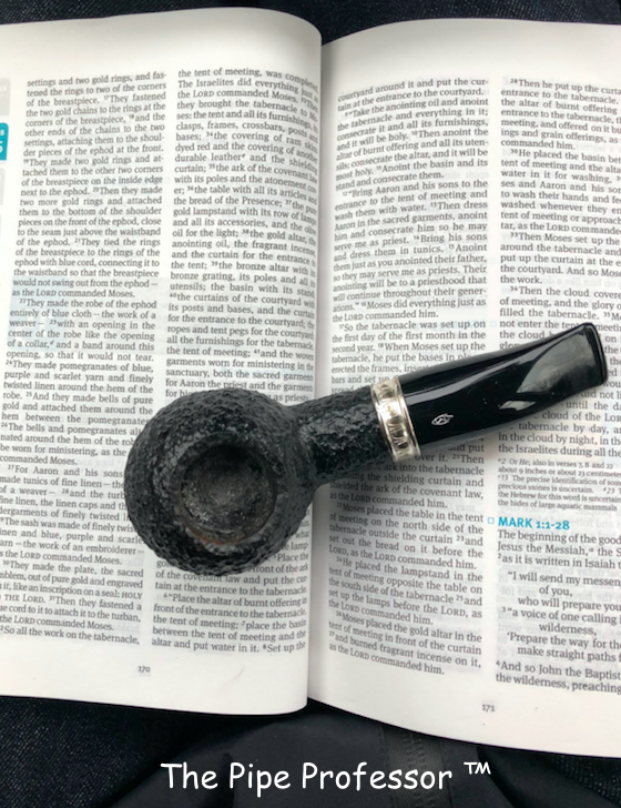 Bible and Briar